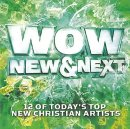 WOW New & Next CD