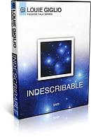 Indescribable DVD