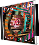 Take It All CD