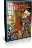 Theo - God's Grace DVD
