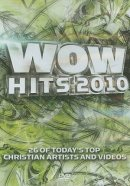 Wow Hits 2010 Dvd
