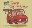 118 Songs Kids Love To Sing : 3 CD Set