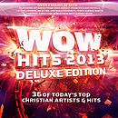 Wow Hits 2013 2CD Deluxe Edition
