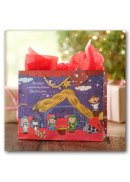 Large Peanuts Advent Gift Bag