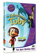 The Adventures Of Toby - Monsters & Me/ Making Friends DVD