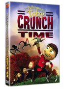 The Adventures Of Toby - Crunch Time DVD