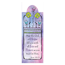 May the God of Hope - Magnetic  Bookmark