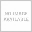 Metallic Croc-Embossed Opera Wallet w/Cross (Black)