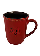 My Faith And Hope Mug