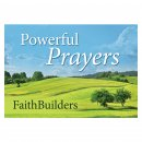 Powerful Prayers - Faithbuilders