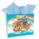 Gift Bag - Landscape - Animal Ark