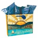 Gift Bag Lg Sunbeams of God's Grace