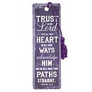 Bookmark-Trust w/Tassel