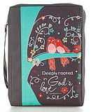 God's Love Large Bible Cover