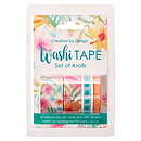 Forever Thankful - Colossians 3:23 Washi Tape