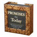 Boxed Cards-Promises For Today (Set Of 200)