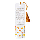 Do All the Good You Can Bookmark - Galatians 6:9