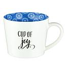 Cup of Joy Psalm 4:7 Coffee Mug