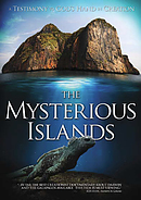 The Mysterious Islands 2 DVD Set