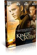 King's Faith DVD