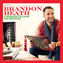 Christmas Is Here CD