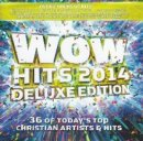 Wow Hits 2014 Deluxe CD