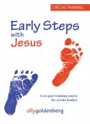 Early Steps With Jesus DVD And Booklet