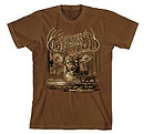 T-Shirt As the Deer 2 Adult Medium