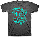 T-Shirt Trust in the Lord Adult XL