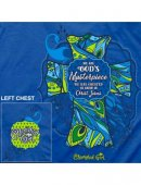 Cherished Girl Adult T-Shirt Masterpiece XL