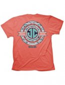 Cherished Girl Adult T-Shirt JC Monogram Medium