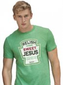 T-Shirt Relish Adult 2XL