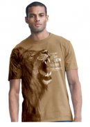 T-Shirt Lion Adult XL