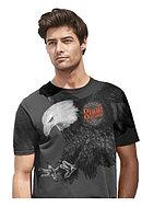T-Shirt Eagle Adult Medium