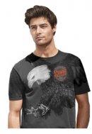 T-Shirt Eagle Adult Large