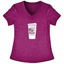 Coffee & Grace T-Shirt, Medium
