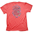 Cherished Girl Strength & Dignity T-Shirt, Small