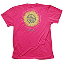 Cherished Girl Son Flower T-Shirt, Small