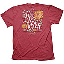 Cherished Girl Y'all Need Jesus T-Shirt, Large