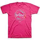 Believe T-Shirt Medium