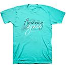 Grace Drawings T-Shirt 4XLarge