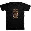 Fight T-Shirt XLarge
