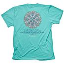 Cherished Girl Compass T-Shirt 4XLarge