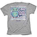 Cherished Girl Whoo Jesus T-Shirt 3XLarge