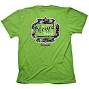 Cherished Girl Too Blessed T-Shirt Large