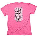 Cherished Girl All The Time T-Shirt Large