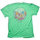 Cherished Girl Consider The Lilies T-Shirt Large