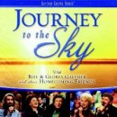 Journey To The Sky CD