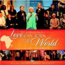 Love Can Turn The World CD