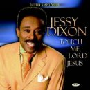 Touch Me Lord Jesus CD
